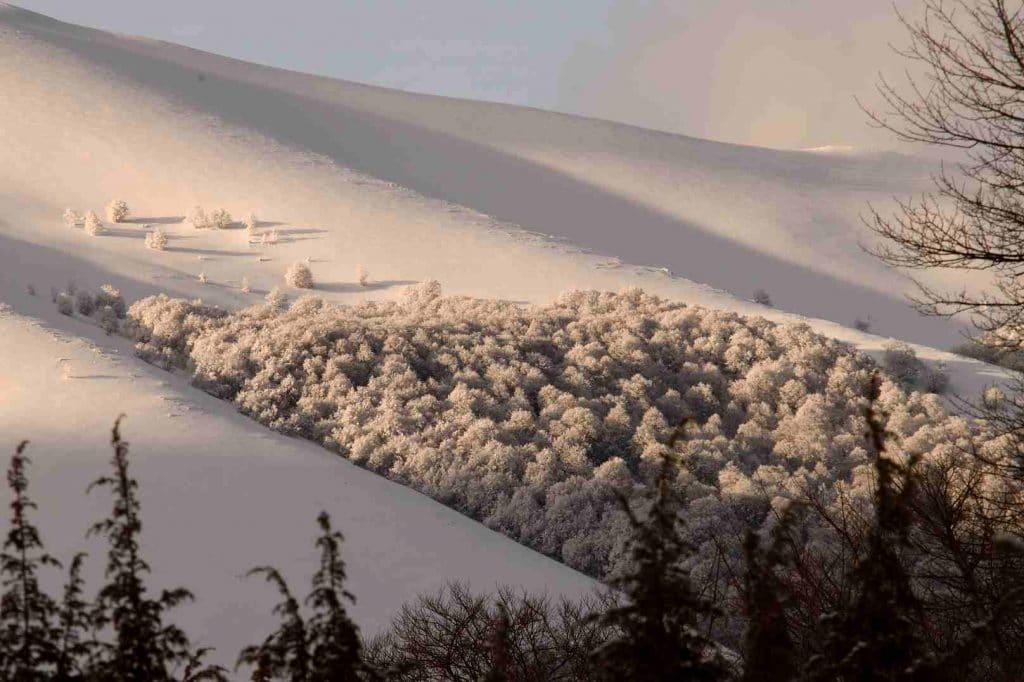 Offerta Weekend d'Inverno a Pescasseroli