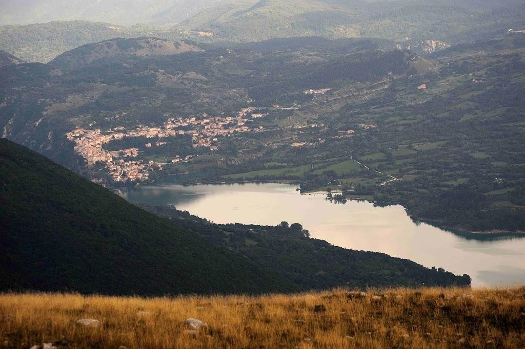 Escursione sul Monte Mattone